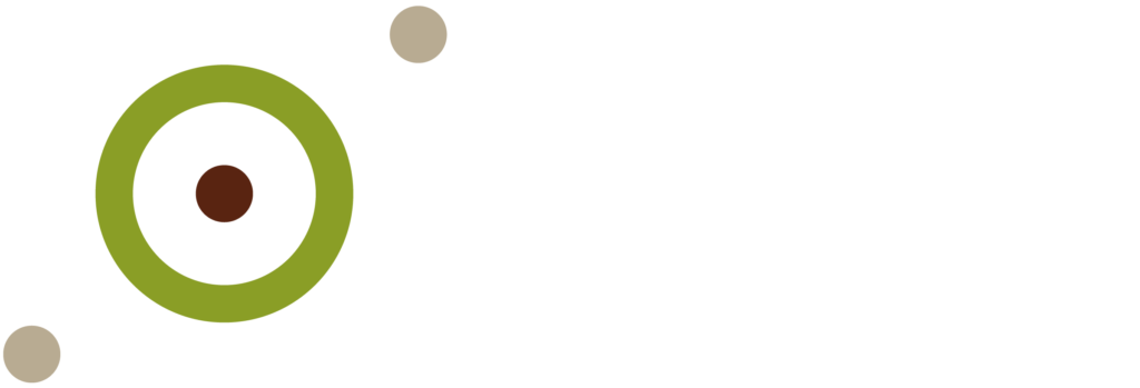 boundless outdoors logo in white